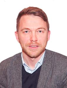 Gunnar Axel Axelsson oddviti Samfylkingarinnar í Hafnarfirði skrifar