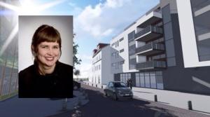Sigríður Björk Jónsdóttir vill funda með íbúum um deiliskipulag í Hafnarfirði.