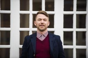 Gunnar Axel Axelsson oddviti Samfylkingarinnar í Hafnarfirði