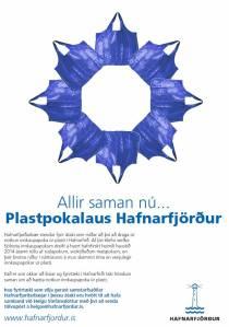 Hafnarfjarðarbær auglýsir nú eftir samstarfaðilum til að taka þátt í átakinu