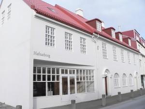 Gunnar Axel Axelsson segist treysta stjórnendum Hafnarborgar til þess að  fylgja málinu eftir.