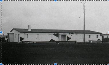 Æskulýðsheimilið (Æskó) tók til starfa 1969.  Mynd: Alþýðublað Hafnarfjarðar